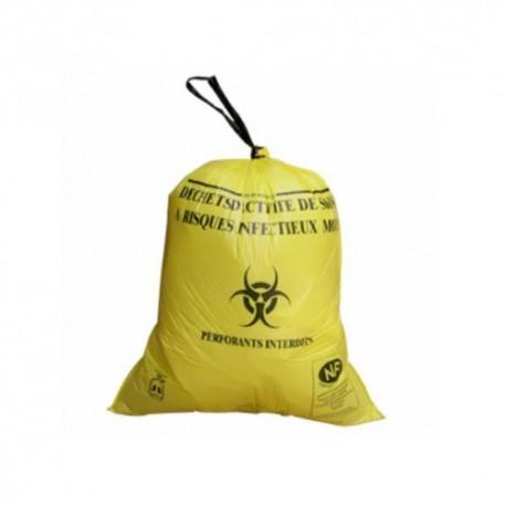 DASRI sac à déchets - 30L