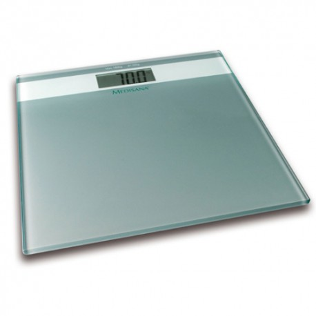 Pèse personne MEDISANA ultra plat PSL 40425
