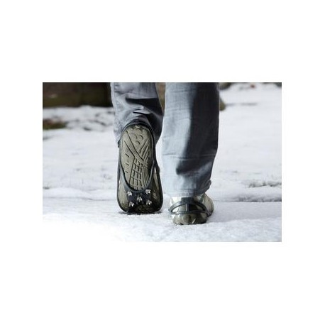 Crampons antidérapant neige et glace